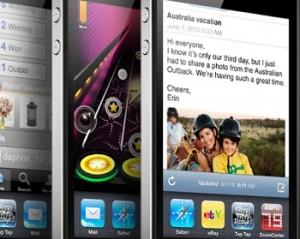iPhone 4s Assistenza Vetro